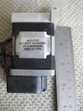 Lin Engineering 417-17-03 Step Motor 1/2 A/Phase Stepping Stepper HP Encoder USA