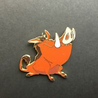 Lion King - Pumbaa - Disney Pin 7109