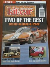 Kit Car Jan 2002 Locosaki, Robin Hood 2B