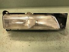 1991 1992 1993 1994 Pontiac Sunbird Right Headlight Assembly Used