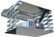 X-lift Motorised Projector Screen Mount Lift - 80cm Drop Incl. Transmitter Set