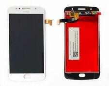 NEW Motorola Moto G5S XT1792 XT1793 Touch Screen Digitizer LCD Assembly Silver