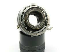 Voightlander Scopar 7.5 cm f 4.5/105 mm LENS Modified by M42 Mount Creative TO02