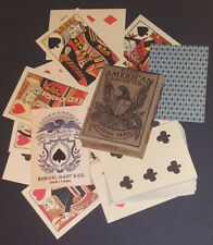 Faro Playing Cards of the Old West Faro - Pharo - Poker
