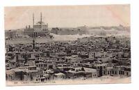 Ägypten - CPA - der Kairo - Ansicht Allgemeine (J366)