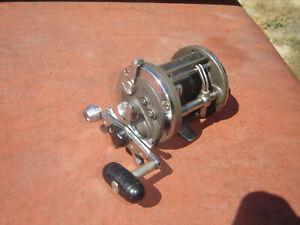 Daiwa Sealine 27H Level Wind Saltwater Fishing Reel