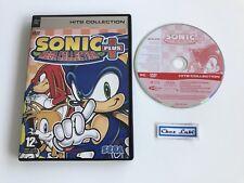 Sonic Mega Collection Plus - PC - FR - Sans Notice