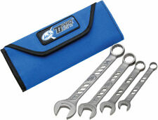 MOTION PRO TiProlight Titanium 4 Pc Wrench Set / 8,10,12 & 14mm (08-0466)
