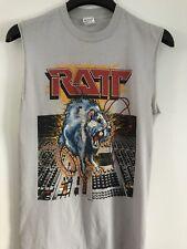 Vintage Ratt Concert Tshirt