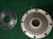 Volvo Penta Ms3 Transmission clutch