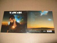KASKADE  BRING THE NIGHT -12 TRACK cd DIGIPAK - 2007 New & Sealed (D3)