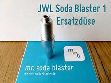 Ersatzdüse (1x) für JWL Sodablaster 1 - Sodastrahlpistole - Sodablasting Gun