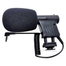 Micrófonos para cámaras de vídeo y fotográficas Nikon