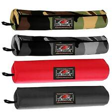 Barbell Pad Cover Padded Olympic Standard Bar Pull Up Squat Weight Back Support