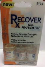 Sally Hansen Recover Nail Rehab System 3193 NEW,