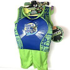 "Teenage Mutant Ninja Turtles Swim Trainer Suit Children 33-55 lbs.- 22"" Chest"