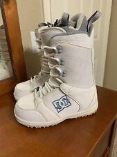 DC Snowboard Boots Sample Pair Men's Size 7
