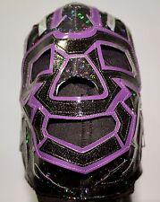 Mexican Wrestling Mask Mil Muertes AAA UNDERGROUND CMLL WWE Premium item Costume