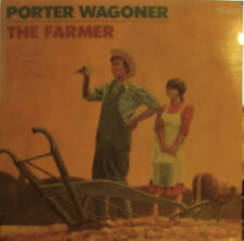 Porter Wagoner - The Farmer  (RCA APL1-0346) ('73) (sealed) (Bob Jones cover art