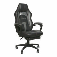 Ergonomic Gaming Chair Racing Recliner Adjustable Oiffice Chair with Footrest