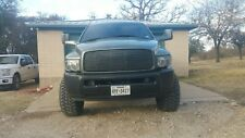 3rd to 4th GEN RAM 2500/3500 FRONT BUMPER CONVERSION BRACKETS. SHIPS SAME DAY