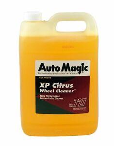 Auto Magic XP Citrus Felgenreiniger Konzentrat 3785ml