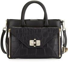 DVF Secret Agent Two-way Bag