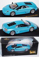 IXO MOC062 Lamborghini Murciélago 40th Anniversary, Modell 2003, 1:43, OVP