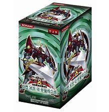 "YUGIOH CARDS  ""The Return of the Duelist"" BOOSTER BOX / Korean Ver"