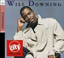 Downing,Will : Come Together As One CD