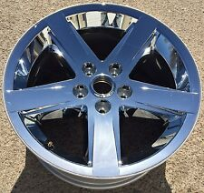 20 INCH 09 10 11 12 13 14 15 16 DODGE RAM 1500 OEM CHROME ALLOY WHEEL RIM 2364