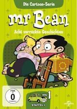 Mr. Bean - Die Cartoon Serie Staffel 1 Volume 1 (DVD Video)