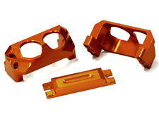 Integy Aluminum Billet T2 Servo Guard for Traxxas 1/16 E-Revo/Summit/Slash/Rally