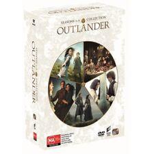 Outlander Seasons 1 - 5 - DVD - Region 4 2