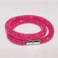 Crystal Wrap Costume Bracelets