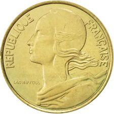 [#422832] France, Marianne, 10 Centimes, 1997, Paris, SPL, Aluminum-Bronze