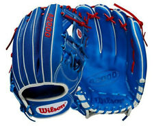 """2021 Wilson A2000 VG27 Guerrero Jr. Infield Glove 12.25"""" Baseball RHT SuperSkin"""