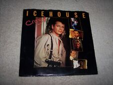 45<<ICEHOUSE<<CRAZY / NO PROMISES  PS  #440