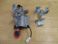 Ferrari 458 Key & Ignition Assy
