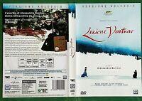 LEZIONE VENTUNO (2008) un film di Alessandro Baricco -  DVD USATO - 01