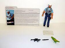 GI JOE SHIPWRECK Action Figure Operation Flaming Moth COMPLETE C9+ v10 2007
