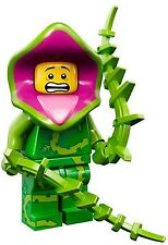 NEW Lego Series 14 Minifigure W/ Code: PLANT MONSTER---FREE Combined Shipping!