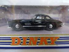 Matchbox Dinky 1955 Mercedes Benz 300SL Gullwing REF: DY12B