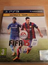 FIFA 15: Ultimate Team (PS3) PAL