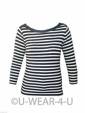 Marks and Spencer Striped Casual Other Women's Tops
