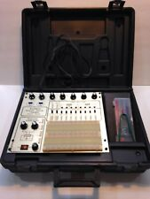 ELENCO XK-550 Silver Analog Digital Trainer w/ 140 pc Wire Kit & IC Extractor