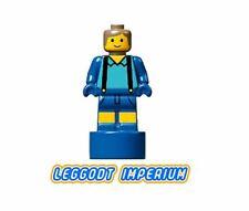 LEGO Microfigure - Jack Beanstalk statuette ideas minifig FREE POST