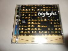 CD  Big Light - The Final Collection