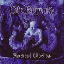 LIFE BEYOND- Ancient Worlds CD doom metal EARTHRIDE/WRETCHED members