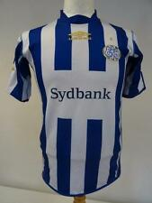 Umbro Memorabilia Football Shirts (Danish Clubs)